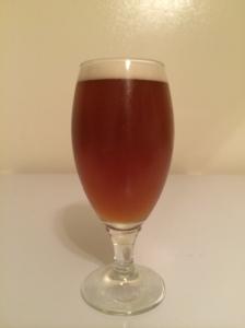 Equinox Pale Ale