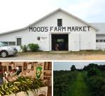 Mood's Farm